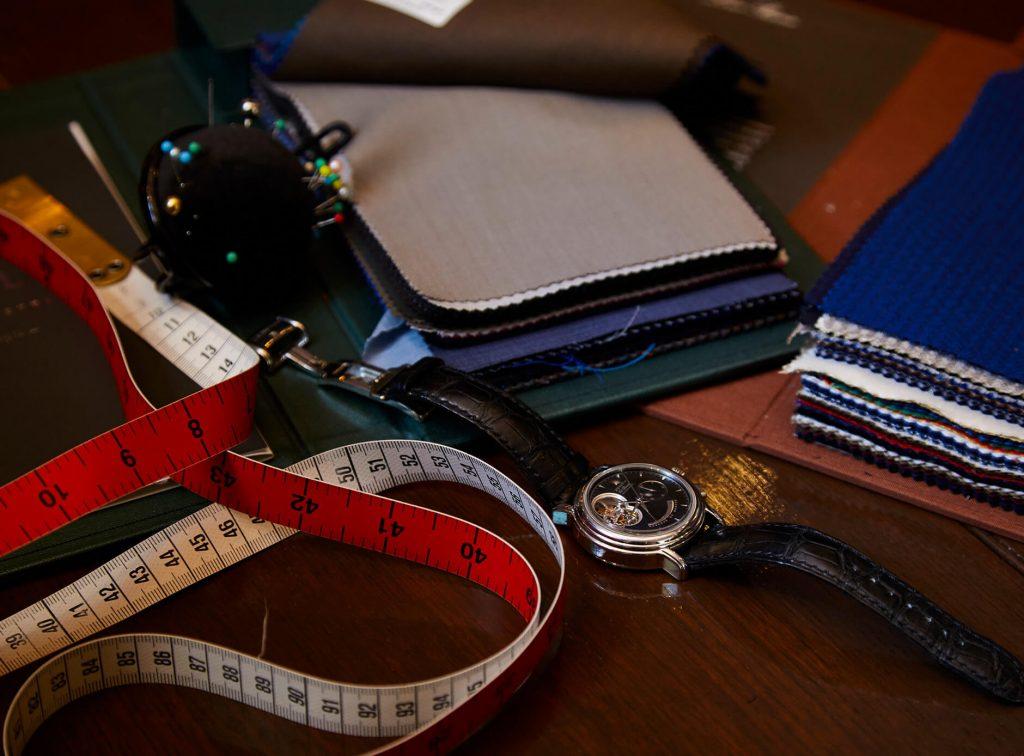 086ce5ec70 腕時計をつけるなら知っておきたい時間の合わせ方   KARITOKEマガジン ...