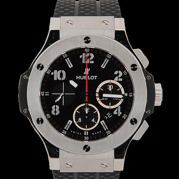 san francisco b8edf 48063 異なる素材を融合する革新の時計ウブロ ビッグバン | KARITOKE ...