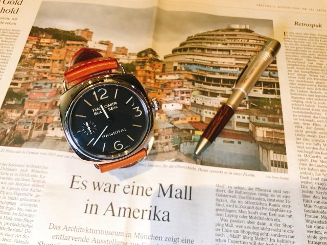 info for 17b52 021e7 パネライ最初の腕時計-ラジオミールの魅力と相場 | KARITOKE ...