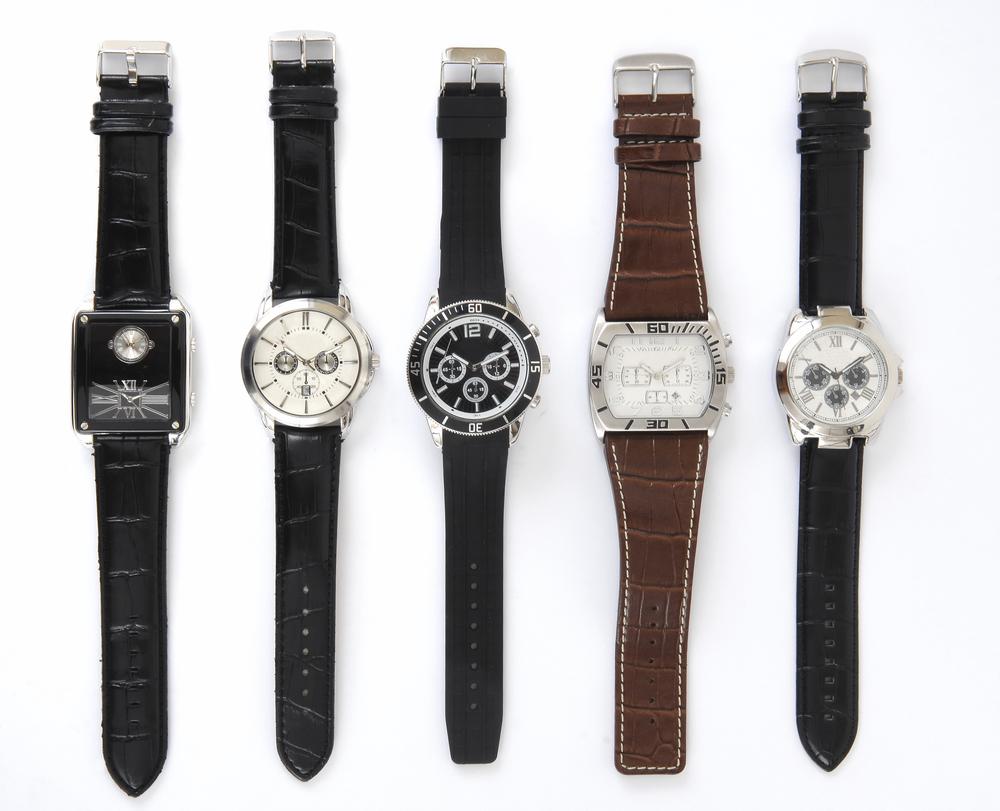 release date 05560 1dc25 プライベートでつける腕時計で迷ったら革ベルト!?革ベルトが ...