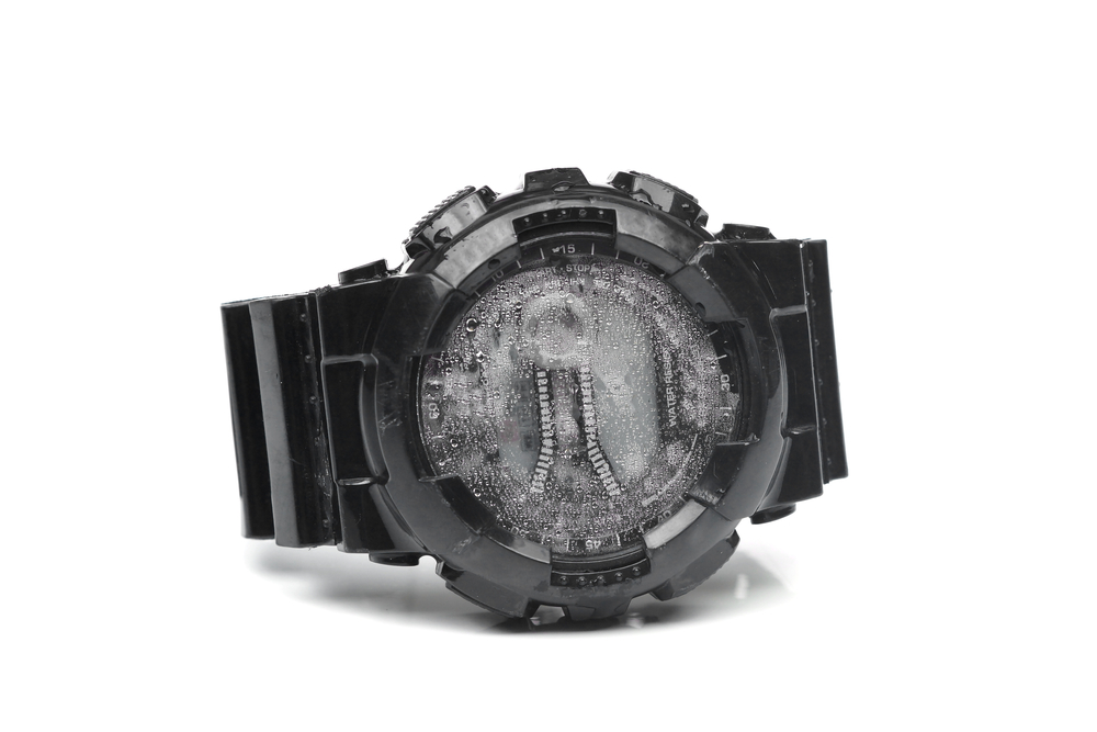 4555cdafe1 腕時計に結露がある場合どうすればよいか?|KARITOKE MAGAZINE