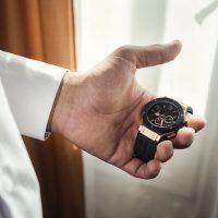 腕時計を洗浄してキレイにしよう!様々な洗い方