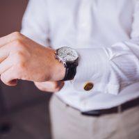 自分に合う腕時計のサイズは?ケースサイズと手首の関係